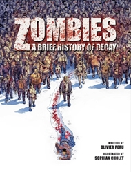 Picture of Zombies HC Brief History of Decay