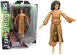 Picture of Ghostbusters Select Dana Barrett Series 1 Action Figure