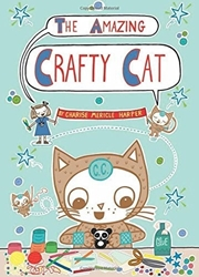 Picture of Amazing Crafty Cat HC