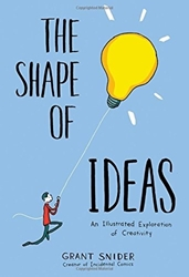 Picture of Shape of Ideas HC