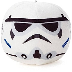 Picture of Star Wars Stormtrooper Hallmark Fluffballs Plush Ornament