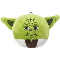 Picture of Star Wars Yoda Hallmark Fluffballs Plush Ornament