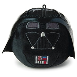 Picture of Star Wars Darth Vader Hallmark Fluffballs Plush Ornament