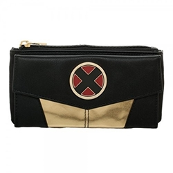 Picture of X-Men Flap Wallet