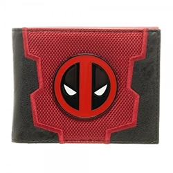 Picture of Deadpool Bi-Fold Boxed Wallet