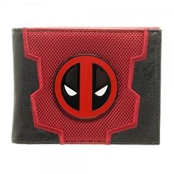 Picture of Deadpool Bi-Fold Boxed Wallet