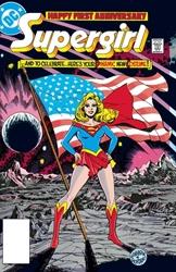 Picture of Daring Adventures of Supergirl Vol 02 SC
