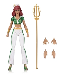 Picture of Mera Bombshells DC Designer Series Action Figure