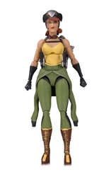 Picture of Hawkgirl Bombshells DC Designer Series Action Figure