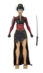 Picture of Katana Bombshells DC Designer Series Action Figure
