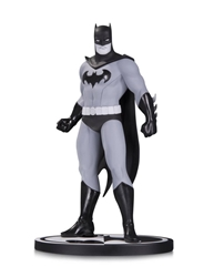 Picture of Batman Black & White Conner Statue