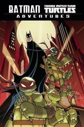 Picture of Batman/Teenage Mutant Ninja Turtles Adventures TP