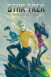 Picture of Star Trek Boldly Go Vol 01 SC