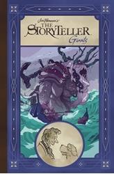 Picture of Storyteller Giants HC