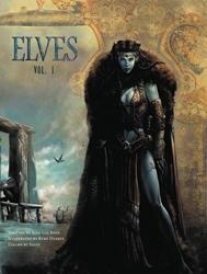 Picture of Elves Vol 01 SC