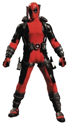 Picture of Deadpool One:12 Collective Figure