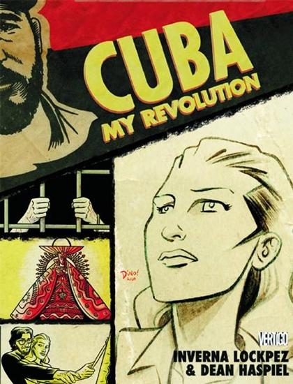 cubamyrevolutionhcmr
