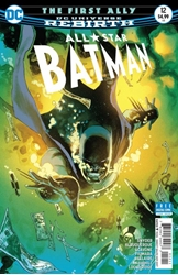 Picture of All-Star Batman #12
