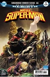 Picture of New Super-Man #13