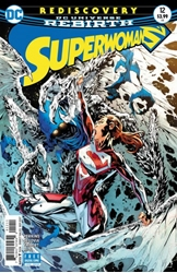 Picture of Superwoman #12