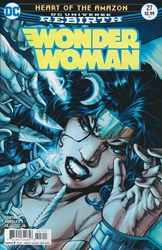 Picture of Wonder Woman (2016) #27