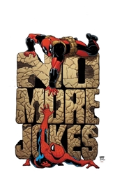Picture of Spider-Man/Deadpool #19