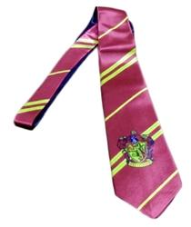 Picture of Harry Potter Gryffindor Necktie