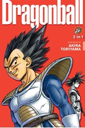 Picture of Dragon Ball 3-in-1 Vol 07 SC