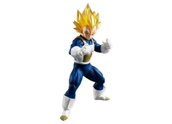 Picture of Dragonball Z Vegeta Bandai Styling Figure