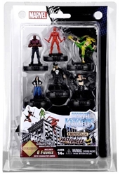 Picture of Marvel Heroclix Avengers/Defenders War Marvel Knights Fast Forces