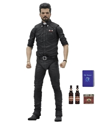"Picture of Preacher Jesse Custer 7"" Action Figure"