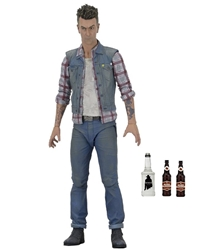 "Picture of Preacher Cassidy 7"" Action Figure"