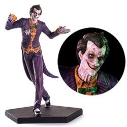 Picture of Joker Batman Arkham Knight Iron Studios 1/10 Scale Statue