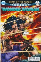 Picture of Wonder Woman (2016) #28
