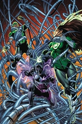 Picture of Green Lanterns Vol 03 SC Polarity