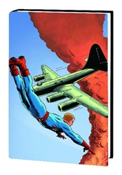 Picture of Marvelman Classic Vol 01 HC Direct Market Edition