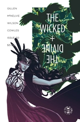 Picture of Wicked & Divine #30