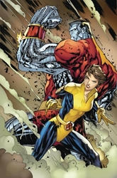 Picture of X-Men Gold #9