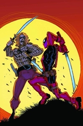 Picture of Deadpool Team-Up #891