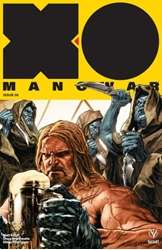 Picture of X-O Manowar (2017) #6