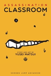 Picture of Assassination Classroom GN VOL 17