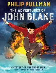 Picture of Adventures of John Blake HC