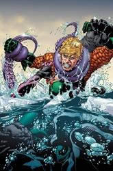 Picture of Aquaman (2016) Vol 03 SC Crown of Atlantis
