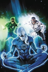 Picture of Hal Jordan and the Green Lantern Corps Vol 03 SC