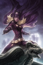 Picture of Batgirl Stephanie Brown TP VOL 01