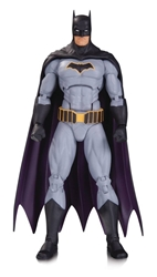 Picture of Batman DC Icons Rebirth Action Figure