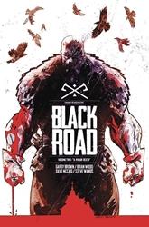 Picture of Black Road Vol 02 SC Pagan Death