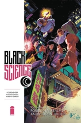 Picture of Black Science Vol 06 SC