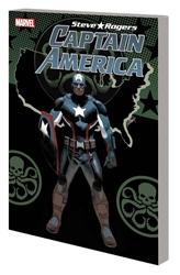 Picture of Captain America Steve Rogers Vol 03 SC Empire Building