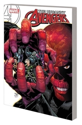 Picture of Uncanny Avengers (2016) Vol 04 SC Unity Red Skull